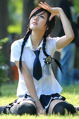 Gadis Sekolah