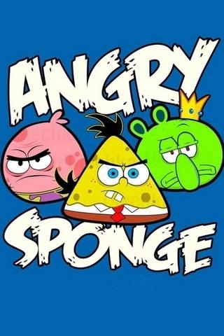 Angry Sponge