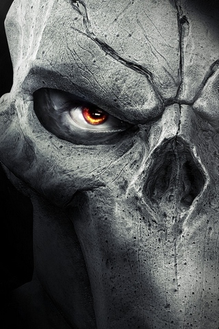 Darksiders - IPhone5