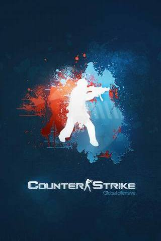 Counter Strike - IPhone5