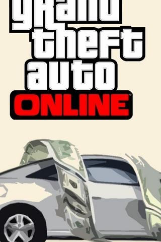 Gta-v-online