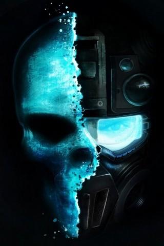 Tom Skull