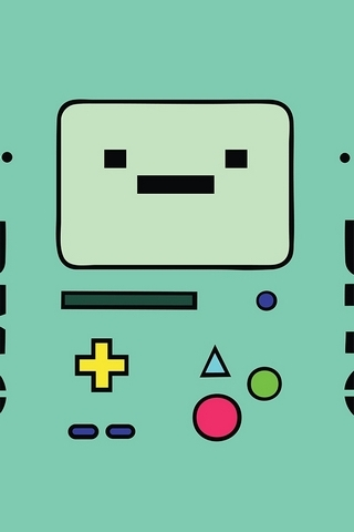 Game Boy Minimal