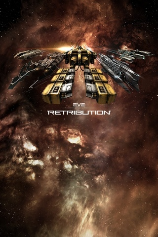 Eve Retribution