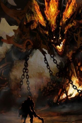 Hell Aion Fantasy