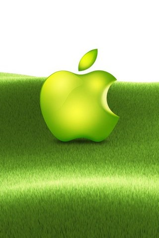Apple Logosu 16