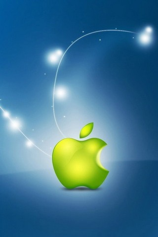 Artistic-Apple-Logo