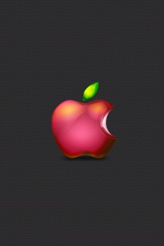 Apple-Red-Color