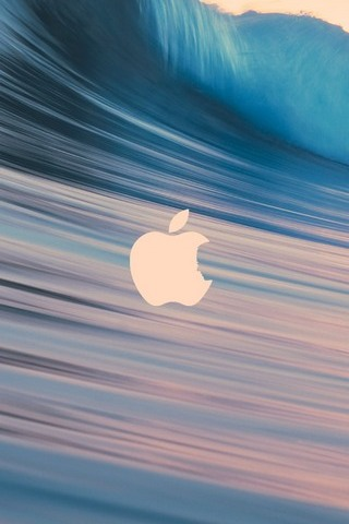 Apple Wave