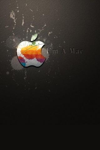 Je suis Mac