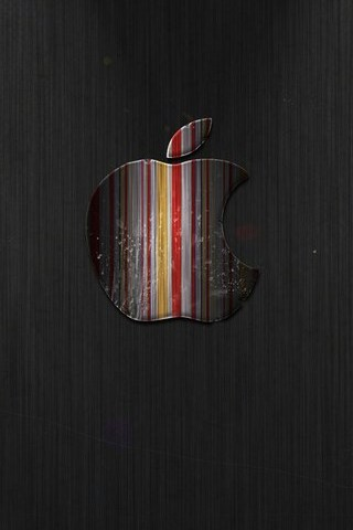 Apple Logo 9