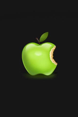 Apple Logo 3