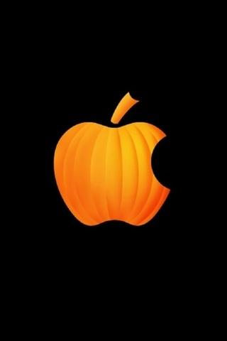 Тыквенное яблоко