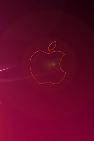 Logotipo da Apple 20
