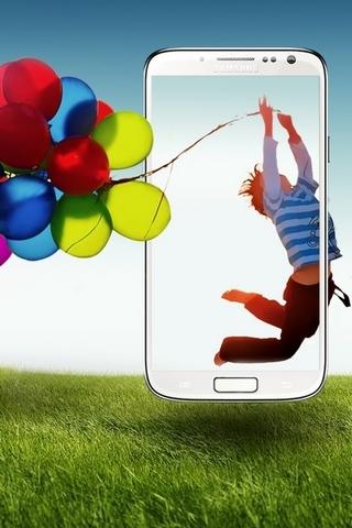 Samsung दीर्घिका S4