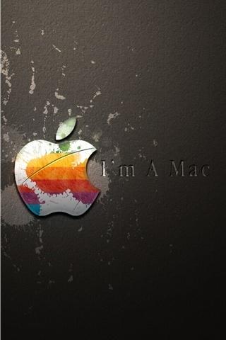 I Am A Mac