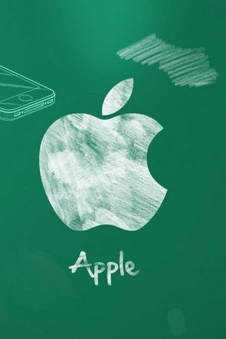 Apple Turquise