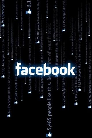 Facebook-Matris