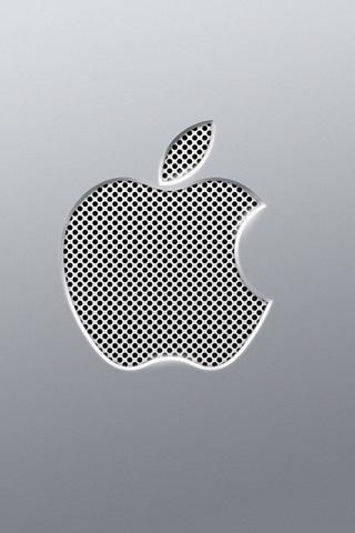 I5 Apple Logo