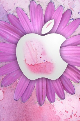 Apple Logo 8