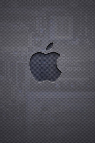 Transparencia de los tonos de Apple Gray