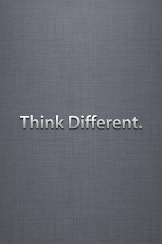 Думать по-другому