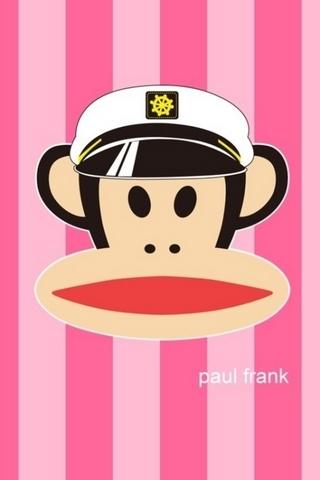 Пол Франк