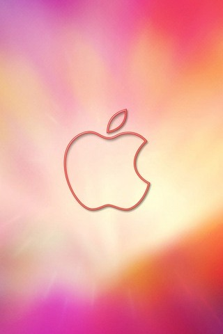 Apple Logo 17