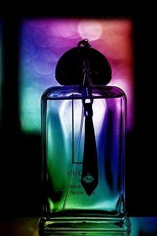 Cuddly-Perfume
