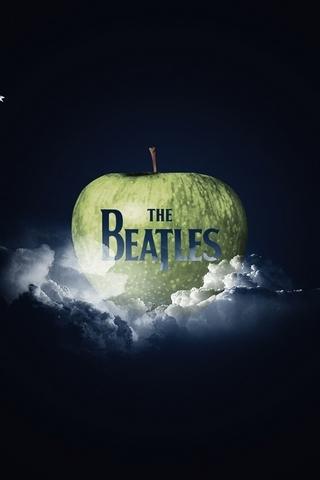 The-Beatles-Logo