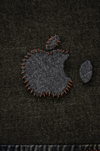 Computers-Apple-Denim-stripe