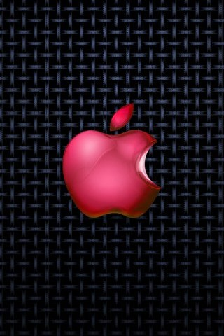 Logo Apple 21