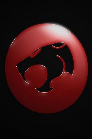 Логотип Thundercats