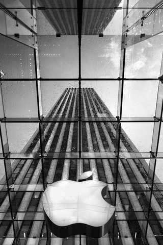 Apple Hd Building
