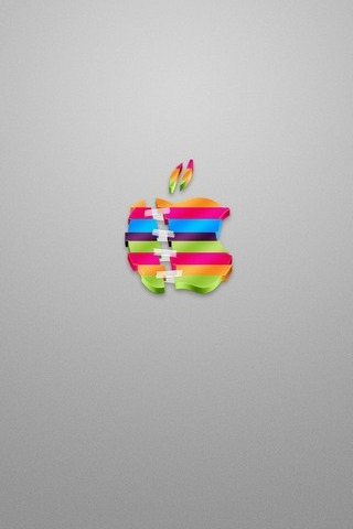 Apple Break Up Light