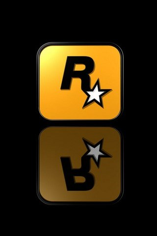 Rock Stars Logo - IPhone5