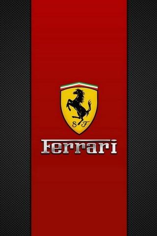 โลโก้ Ferrari