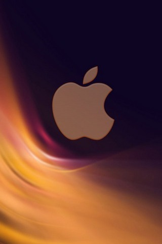 Apple Logo 12