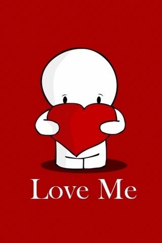 Aime-moi