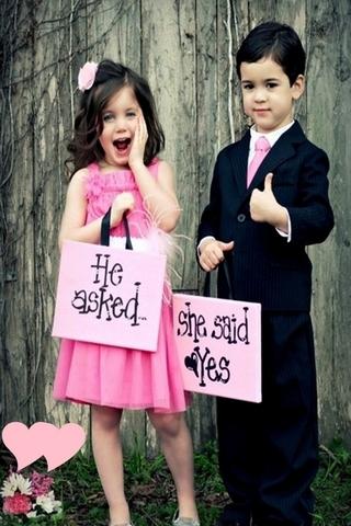 Elle a dit oui