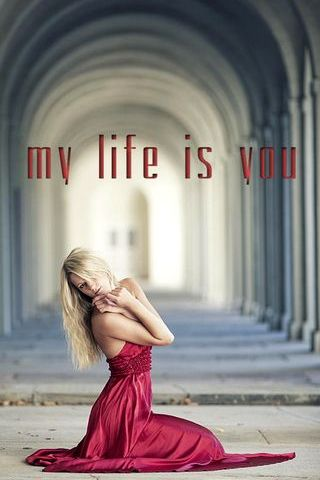 Ma vie est toi