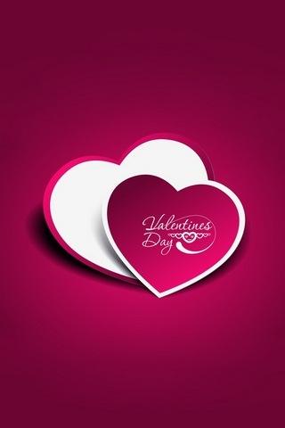 Love Heart-shaped