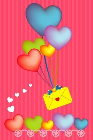 प्रेम पत्र