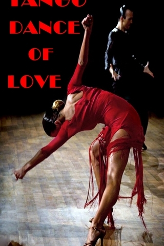 Tango Love Couple