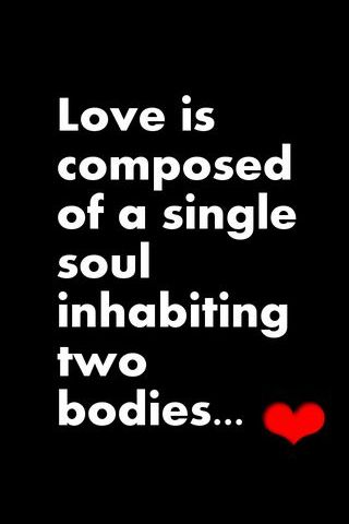 Love Is Composed