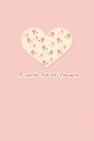 Full Of Flowers