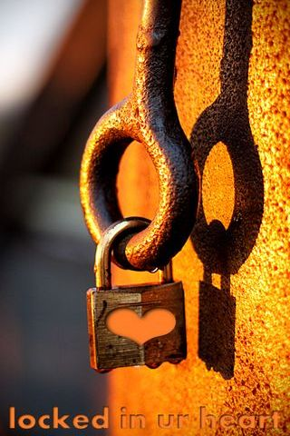 Dikunci Di Ur Heart