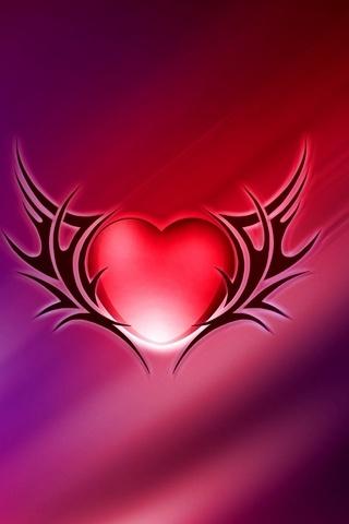 Alas de amor