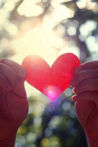 Love Light Shining
