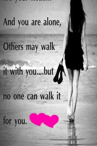 Walk For You
